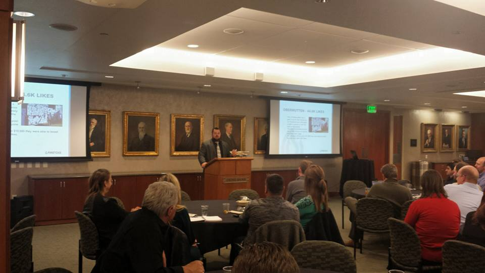 Marketing Conferences Salt Lake City