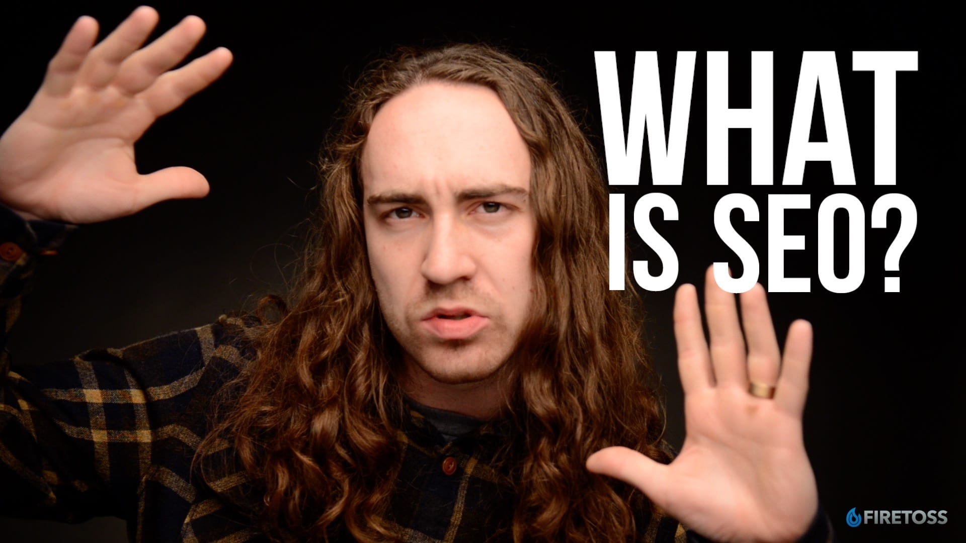 What is SEO? Video Answer + Ranking Factors Explained