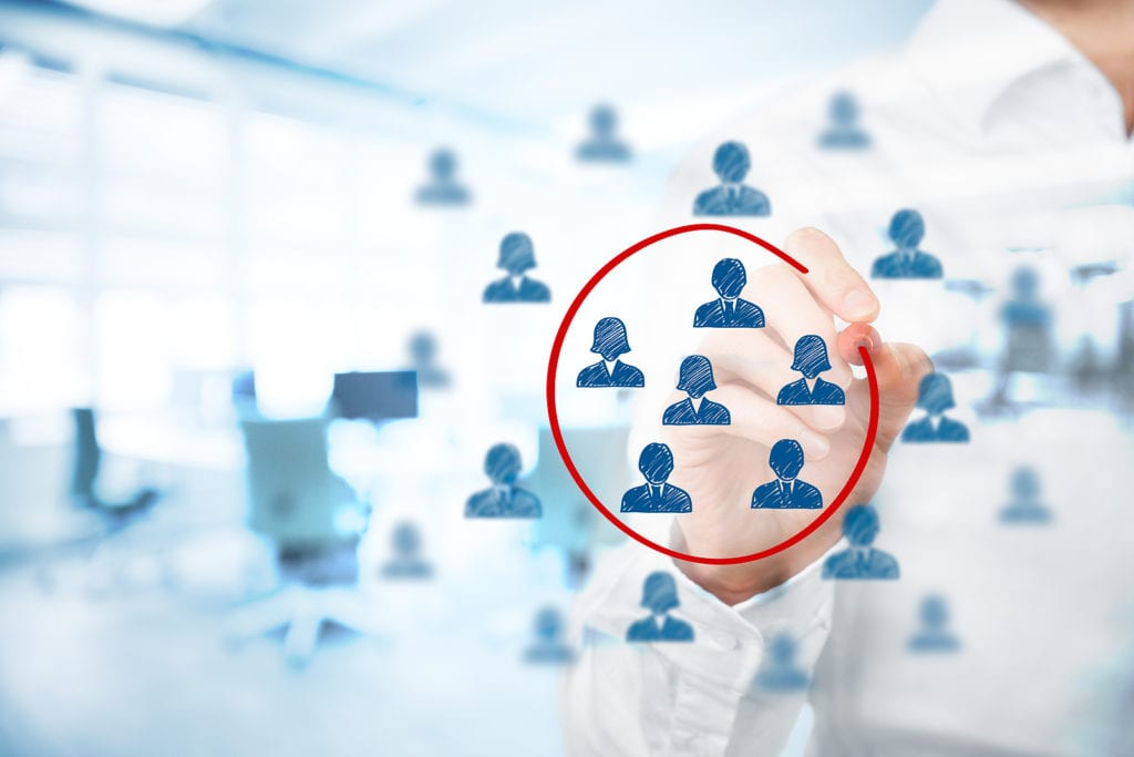 Identifying your audience will help you determine the direction of your entire marketing strategy