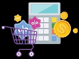 price illustration